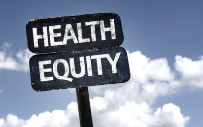 Identifying Health Disparities; Striving for Health Equity