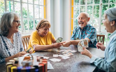 The Village where Everyone has Dementia: Welcome to Dementiaville!
